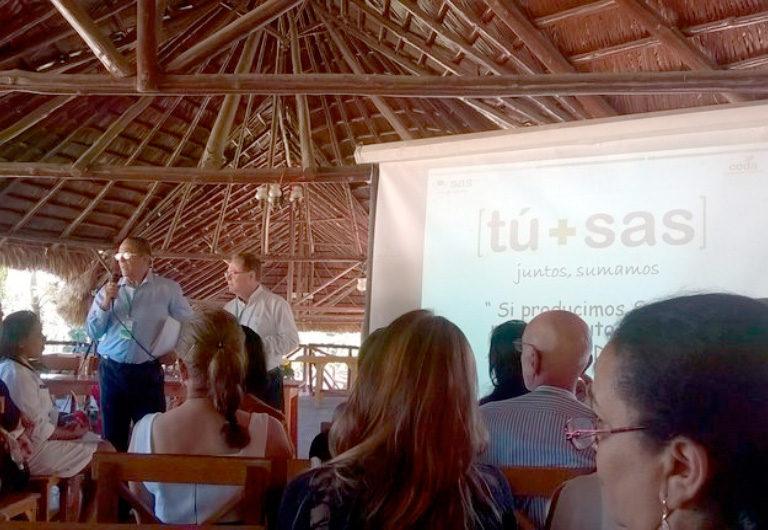 SAS en el Congreso Cubano de Horticultura