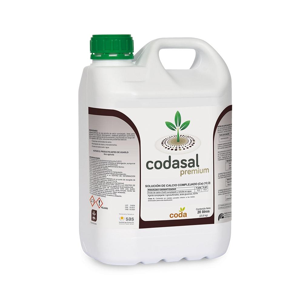 Codasal premium - Productos - CODA - SAS