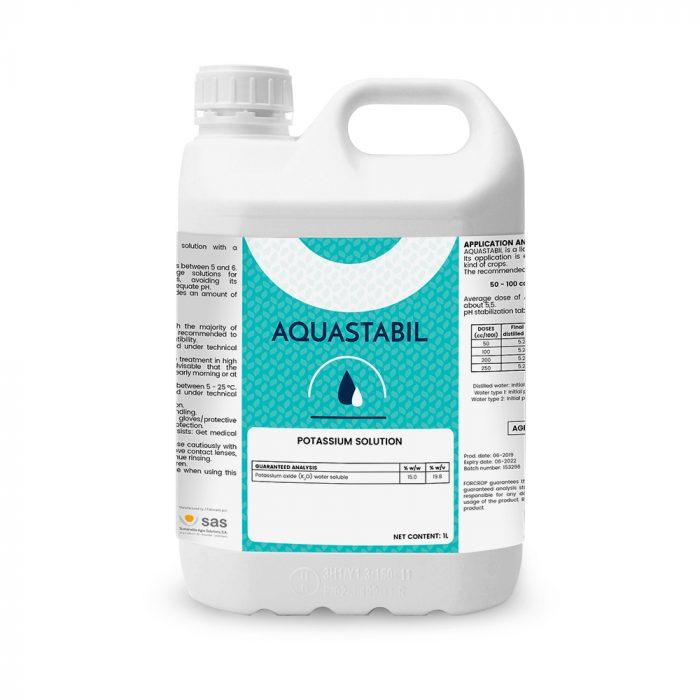 Aquastabil - Productos - FORCROP - SAS