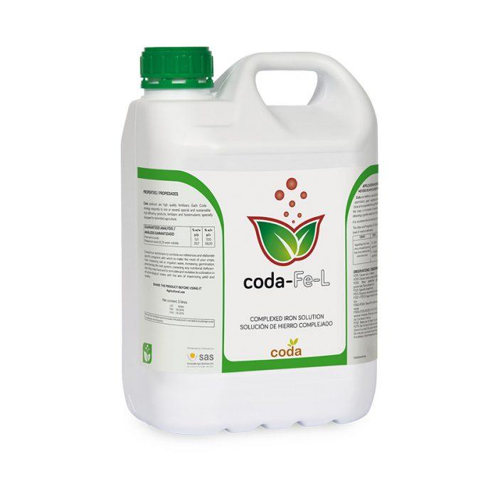 Coda-Fe-L - Productos - CODA - SAS