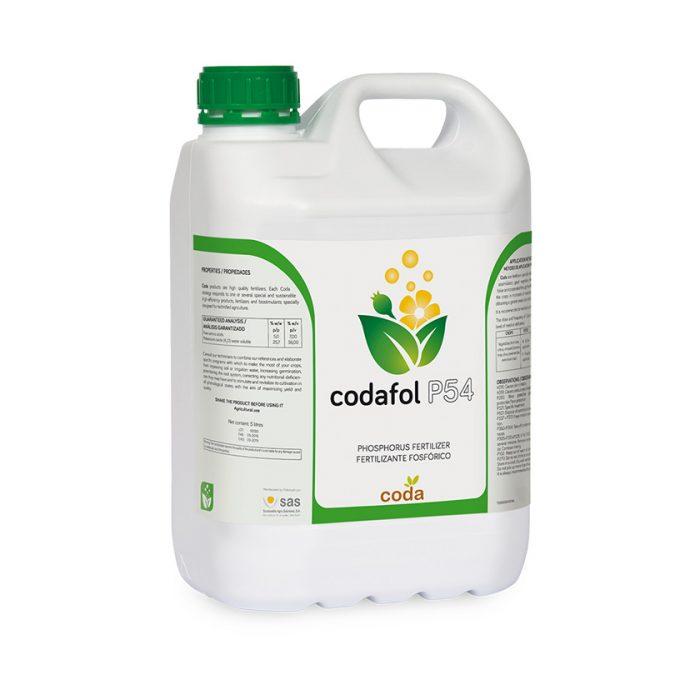 Codafol P54 - Productos - CODA -SAS