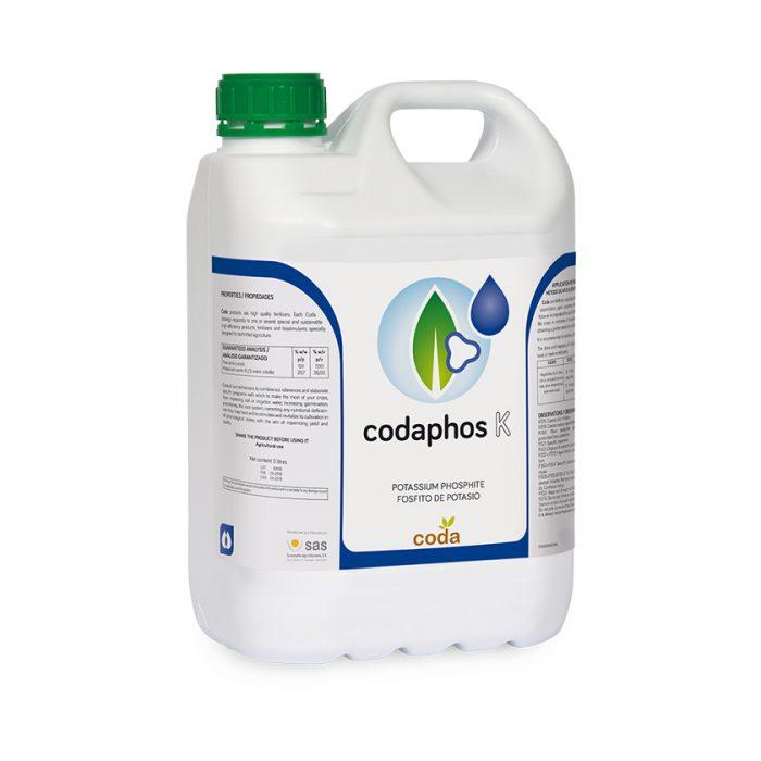 Codaphos K - Productos - CODA - SAS