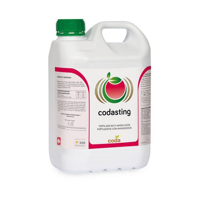 Codasting - Productos - CODA -SAS