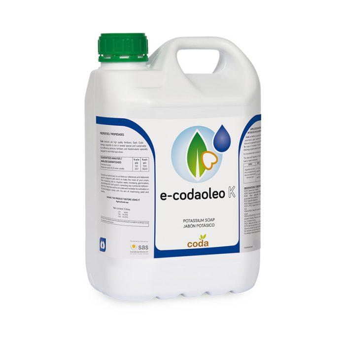 Ecodaoleo K - Productos - CODA - SAS