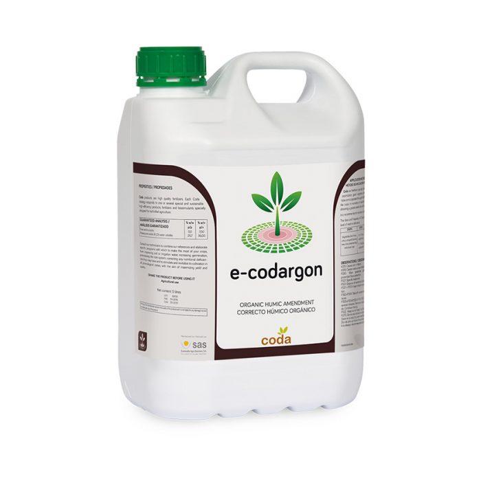 Ecodargon - Productos - CODA -SAS