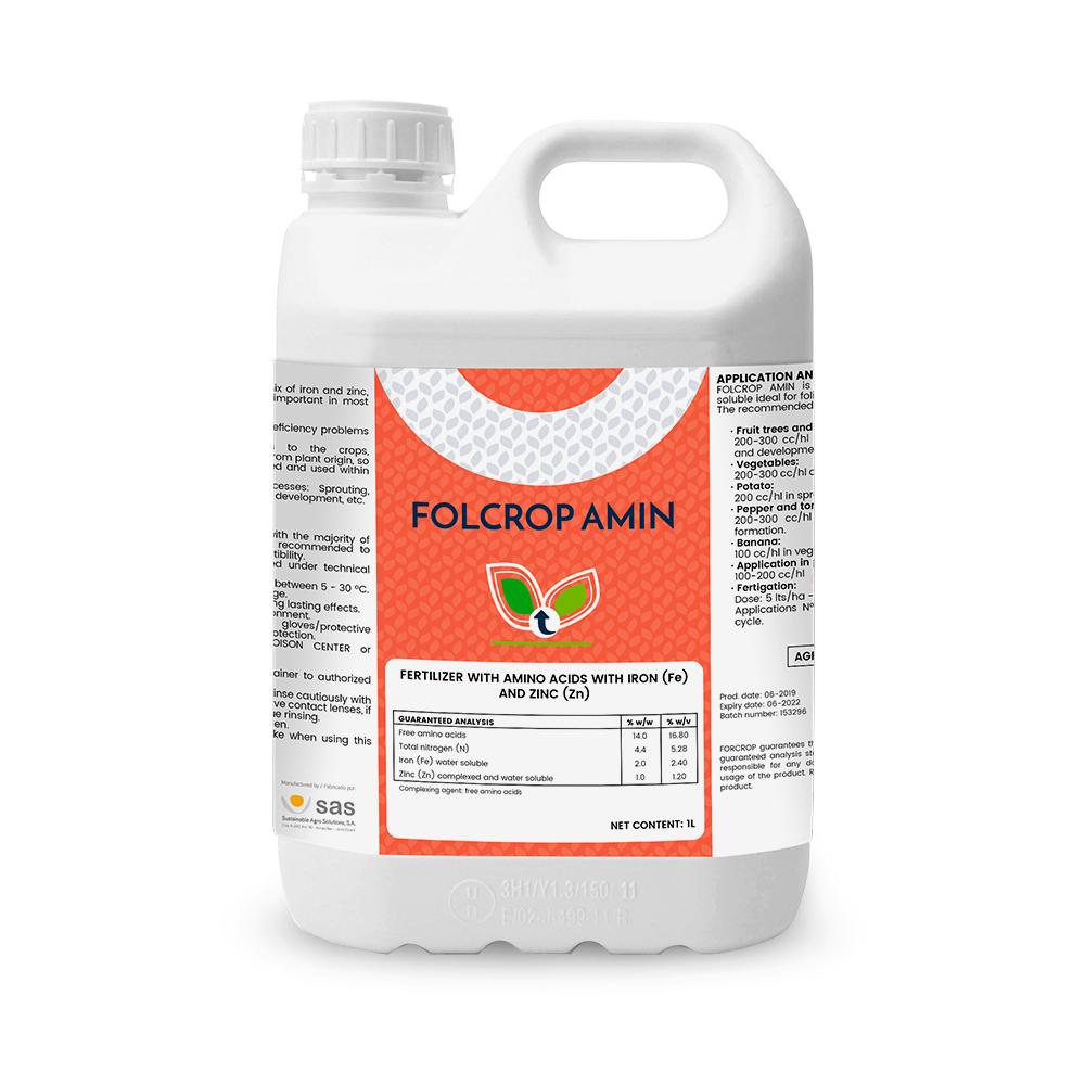 Folcrop AMIN - Productos - FORCROP - SAS