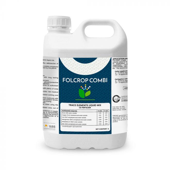 Folcrop COMBI - Productos - FORCROP -SAS