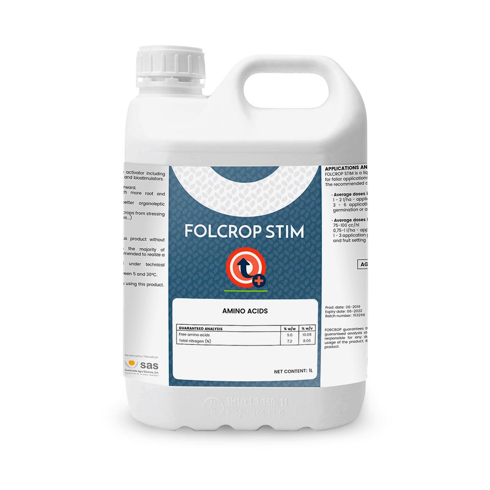Folcrop STIM - Productos - FORCROP - SAS