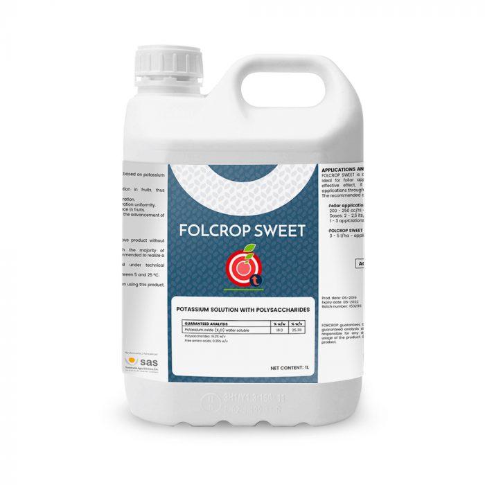 Folcrop SWEET - Productos - FORCROP - SAS