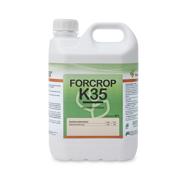 Forcrop K35 - Productos - FORCROP - SAS