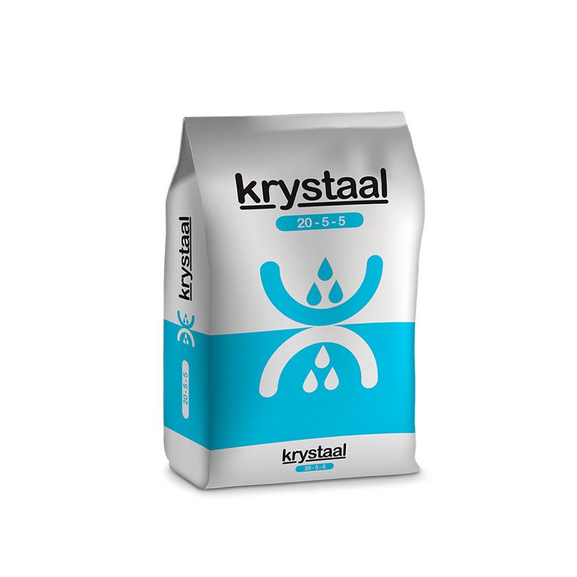 Krystaal 20-5-5 - Productos - Krystaal - SAS