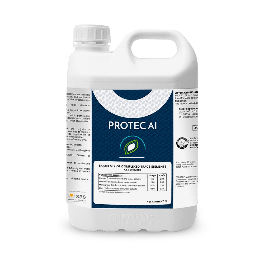 Protect AI - Productos - FORCROP - SAS