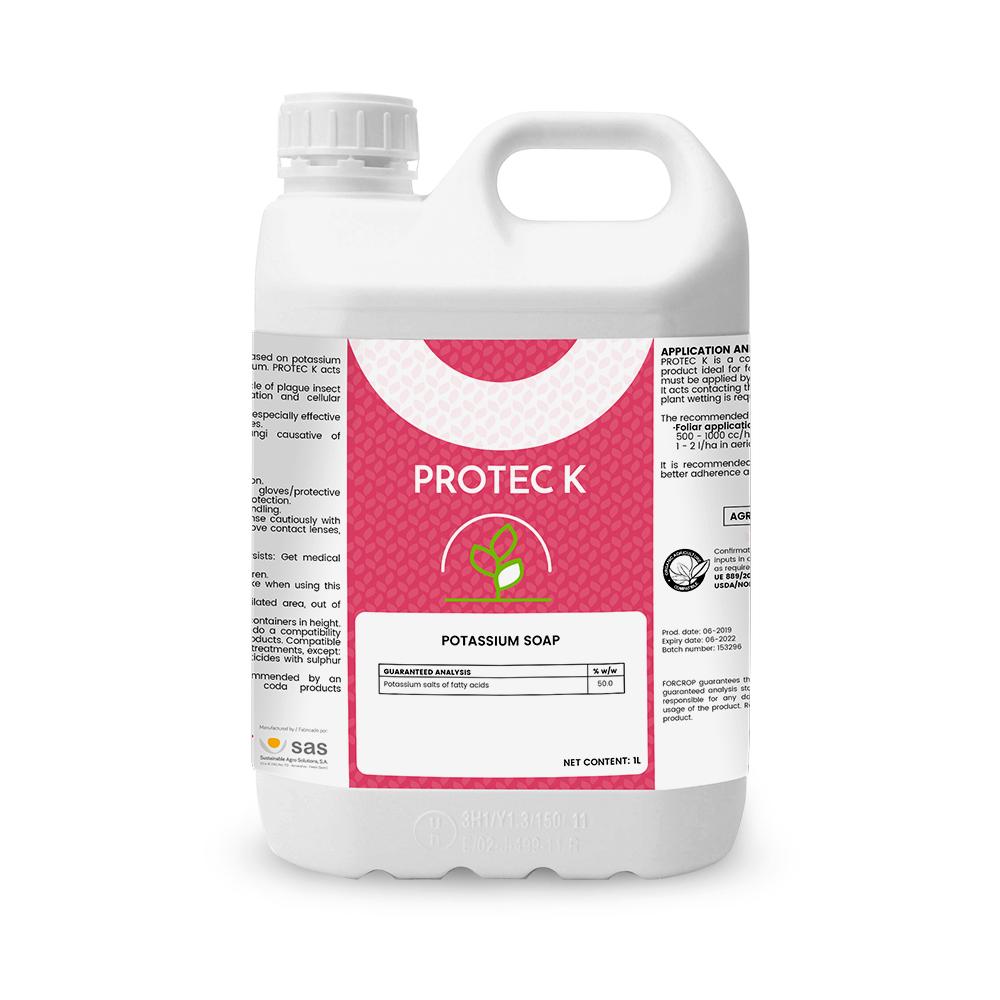Protect K - Productos - FORCROP - SAS