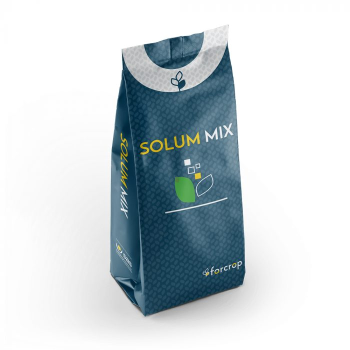 Solum MIX - Productos - FORCROP - SAS