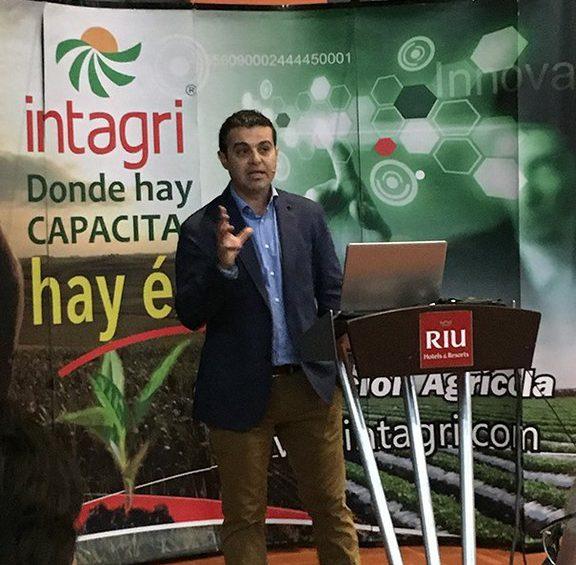 5º Congreso Internacional de Nutrición y Fisiología Vegetal Aplicadas