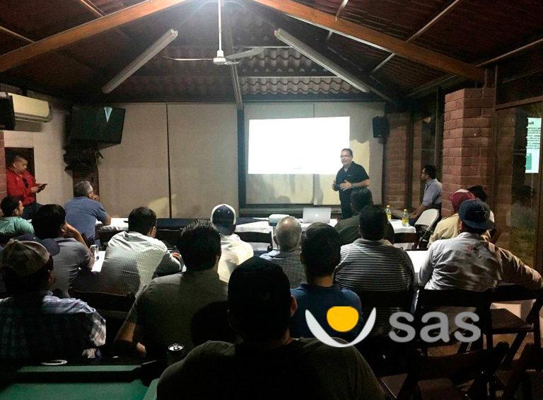 SAS Training in Culiacán