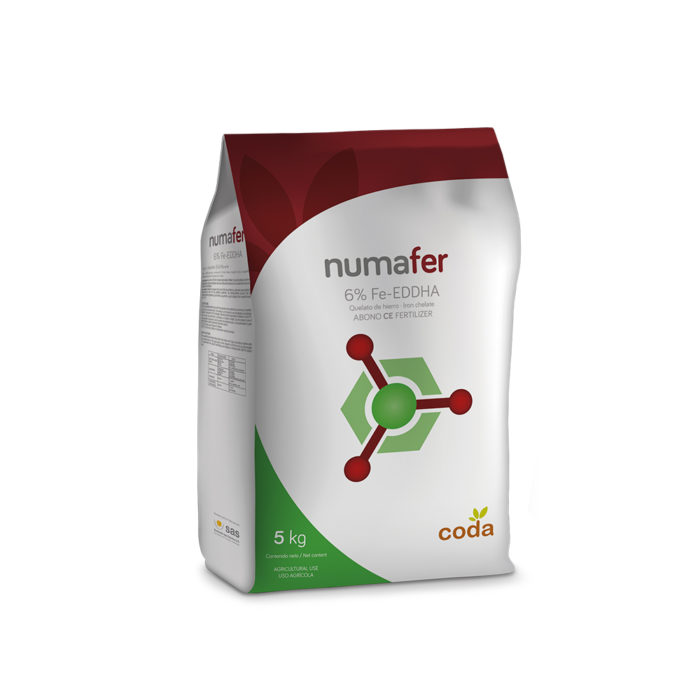 Numafer - Productos - CODA -SAS
