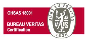 ISO 18001 - SAS