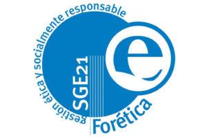 SGE 21 Forética - SAS