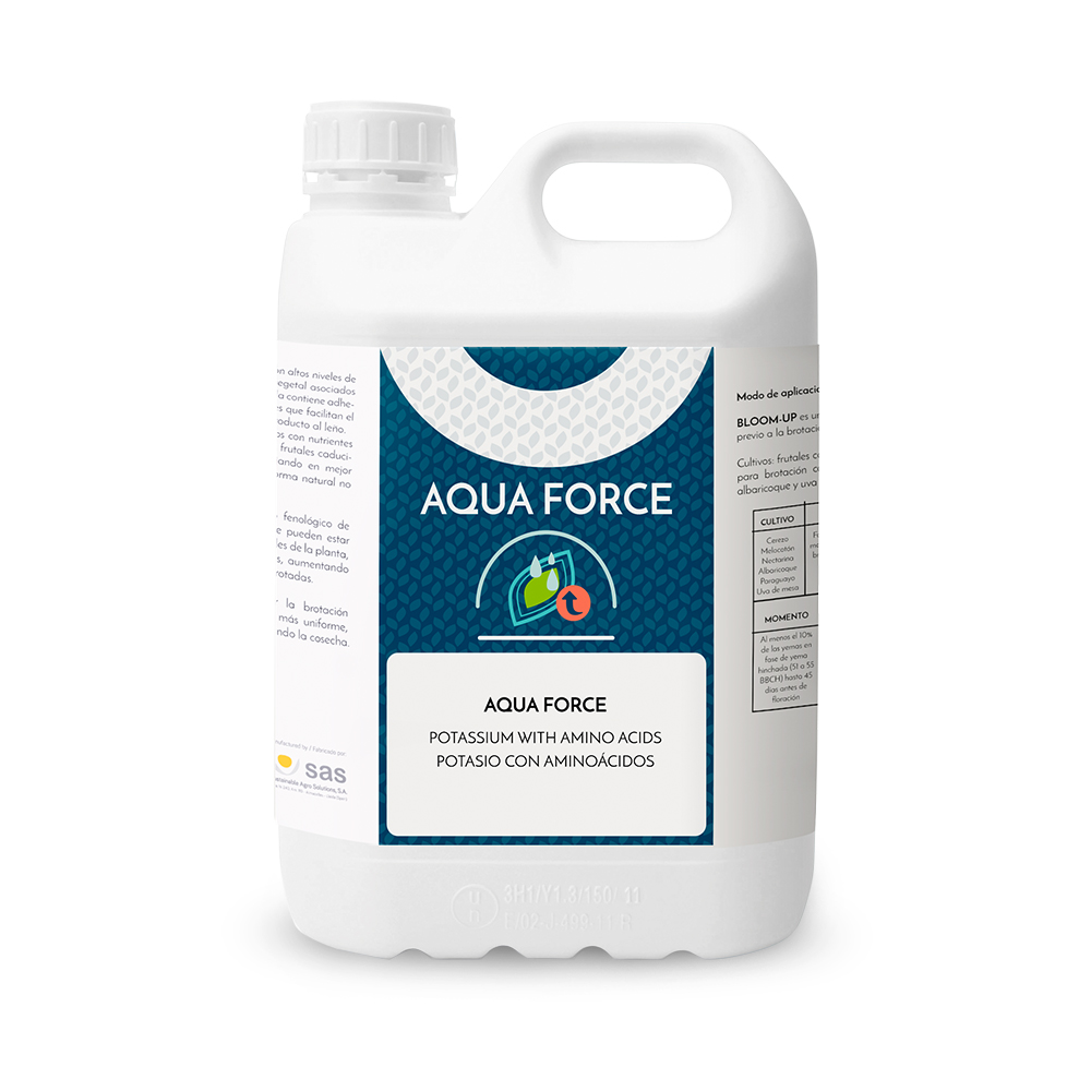 AQUA FORCE - Productos - FORCROP -SAS