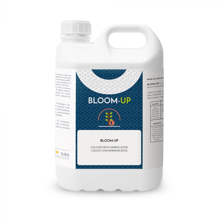BLOOM-UP - Produits - FORCROP -SAS