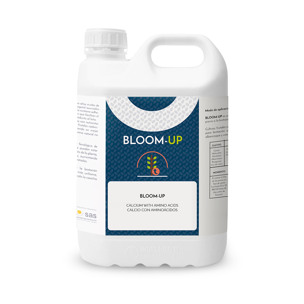 BLOOM-UP - Produtos - FORCROP -SAS