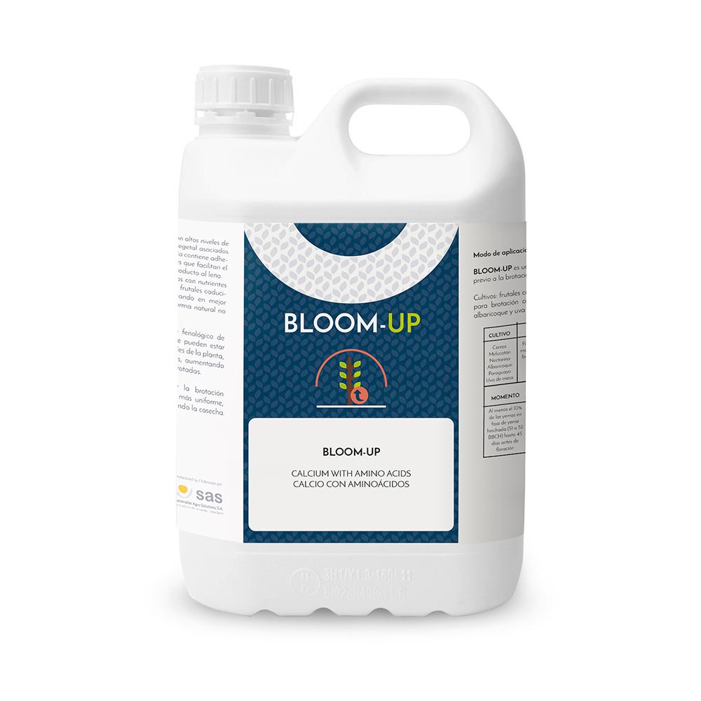 BLOOM-UP - Produtos - FORCROP -SAS