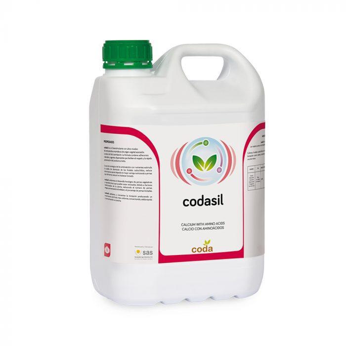 codasil - Produtos - CODA - SAS