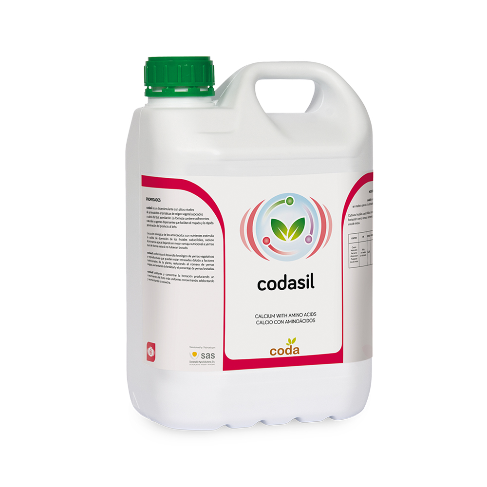 codasil - Productes - CODA - SAS