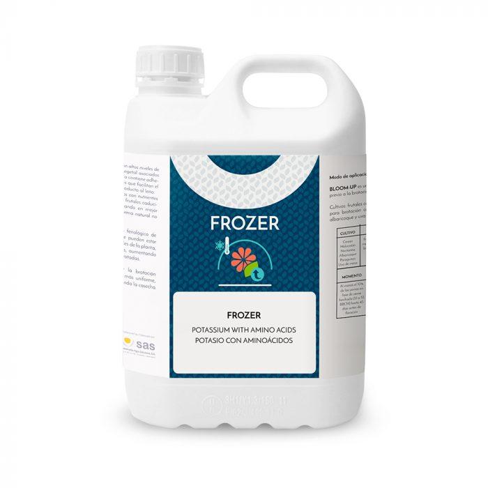 FROZER - Productes - FORCROP -SAS
