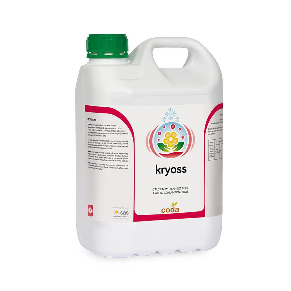 kryoss - Produits - CODA - SAS