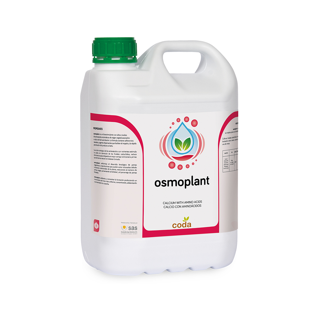 osmoplant - Productes - CODA - SAS
