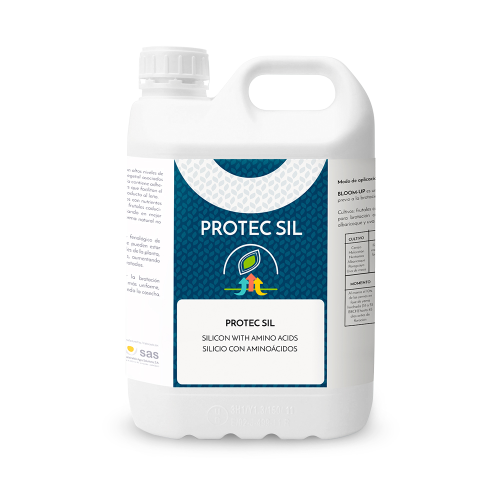 PROTEC SIL - Products - FORCROP -SAS