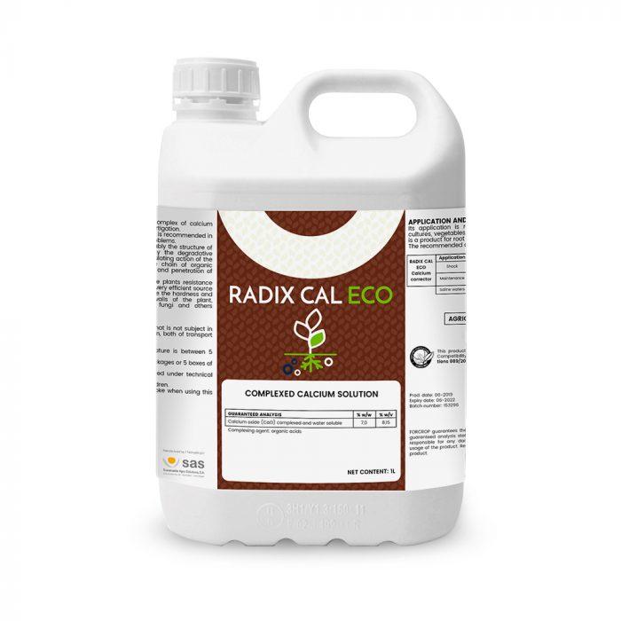 Radix CAL ECO - Productos - FORCROP -SAS