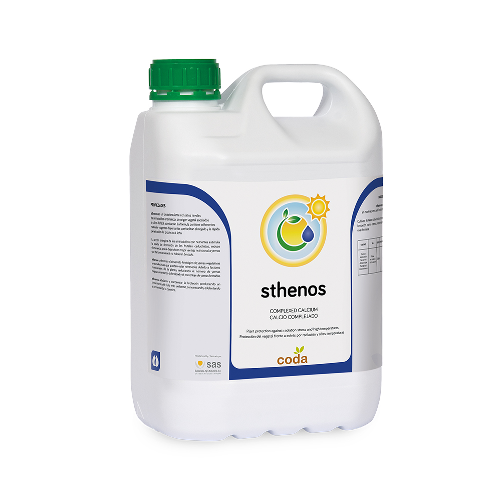 sthenos - Produits - CODA - SAS