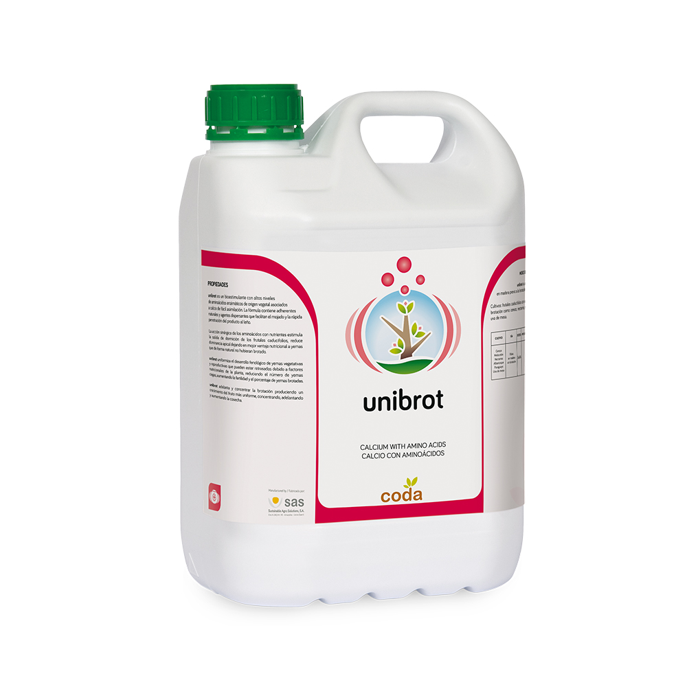 unibrot - Productos - CODA - SAS
